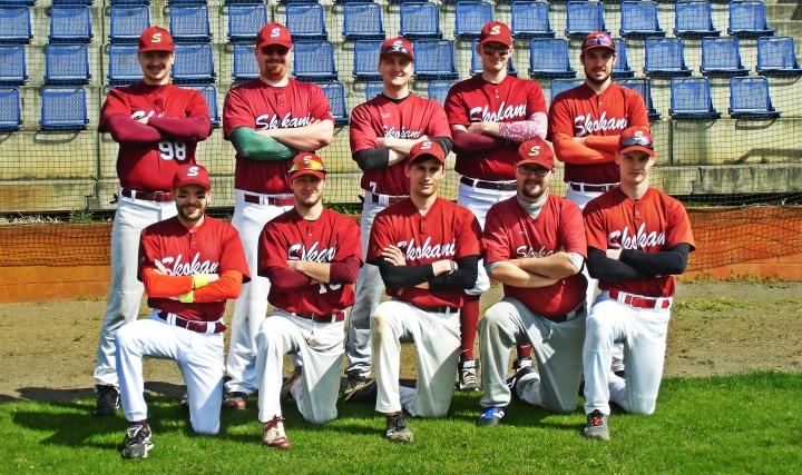Skokani Olomouc B